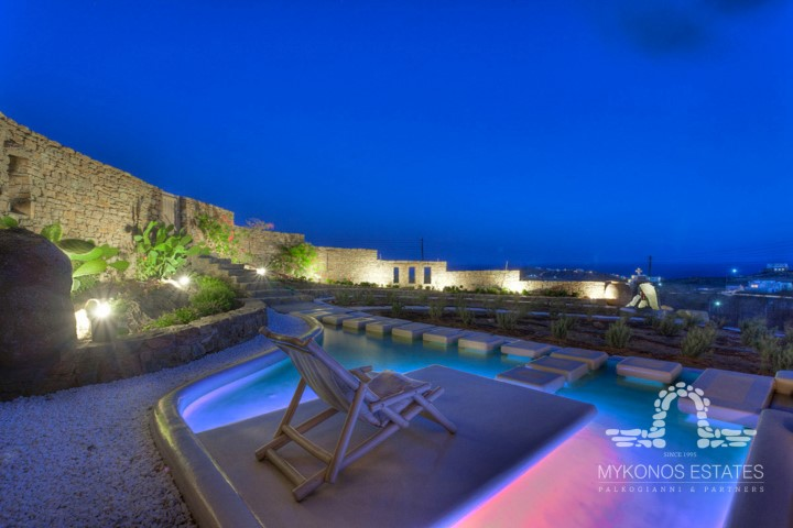 Mykonosestates.com Villa for Sale Agios Isidoros Mykonos